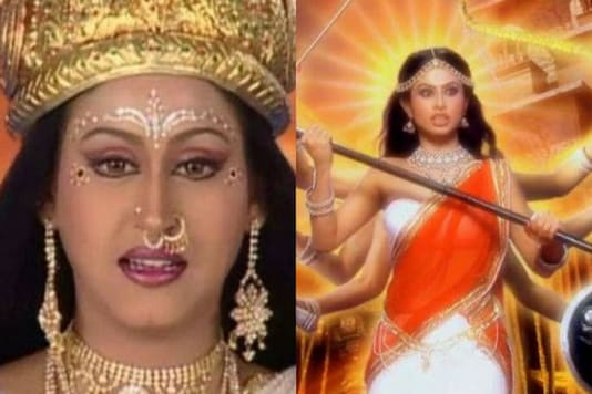 Navratri 2020: These Five TV Actresses Turned Goddesses on Screen