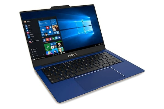 Avita Liber V14 Laptop With 10-Gen Intel Core i7 CPU, 16GB RAM Launched: Price, Availability & More