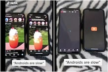 iPhone Loyalists Can't Keep Calm after Twitter User's Thread Shows Android Phones are Faster