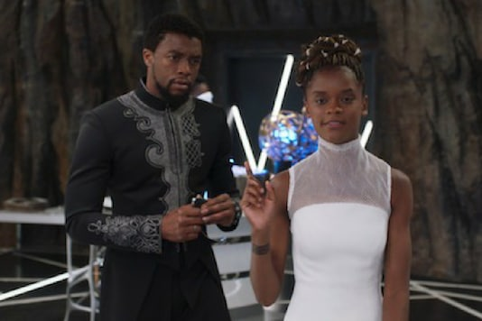 Black Panther Sequel Without Chadwick Boseman Seems 'Strange,' Says Letitia Wright