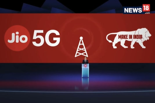 Reliance Jio Increases Spectrum Footprint by 55 Percent for Improved 4G, Future 5G Rollout