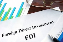FDI Up 15% to $30 Billion During April-Sept 2020: Govt Data