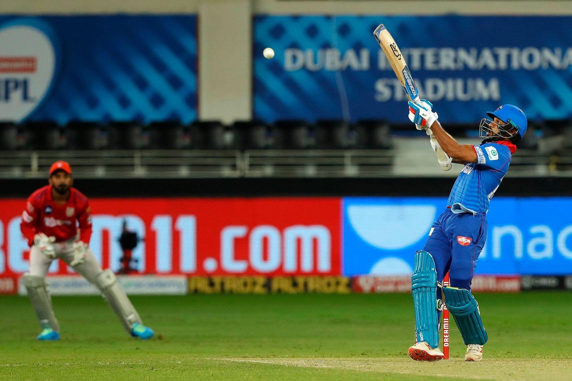 IPL 2020: In Pics, Kings XI Punjab vs Delhi Capitals, Match 38 in Dubai
