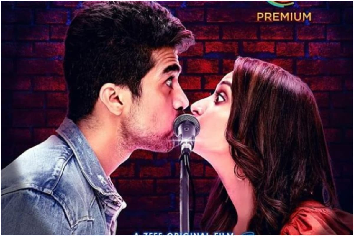 Comedy Couple Movie Review: A Bittersweet Romance Tale Tempered with Light Humour