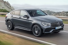 Mercedes-Benz to Locally Assemble GLC 43 AMG 4Matic Coupe, Price Expected to Reduce by Rs 20 Lakh