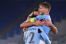 Lazio Mark Champions League Return With Win Over Dortmund