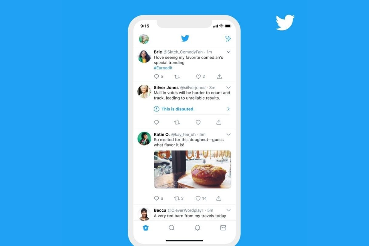 Twitter is Temporarily Changing How You Retweet Ahead of US Presidential Elections