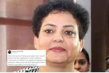 'Sack Rekha Sharma': Netizens Dig Up Old Tweets of NCW Chief, Call Them 'Vile' and 'Misogynistic'