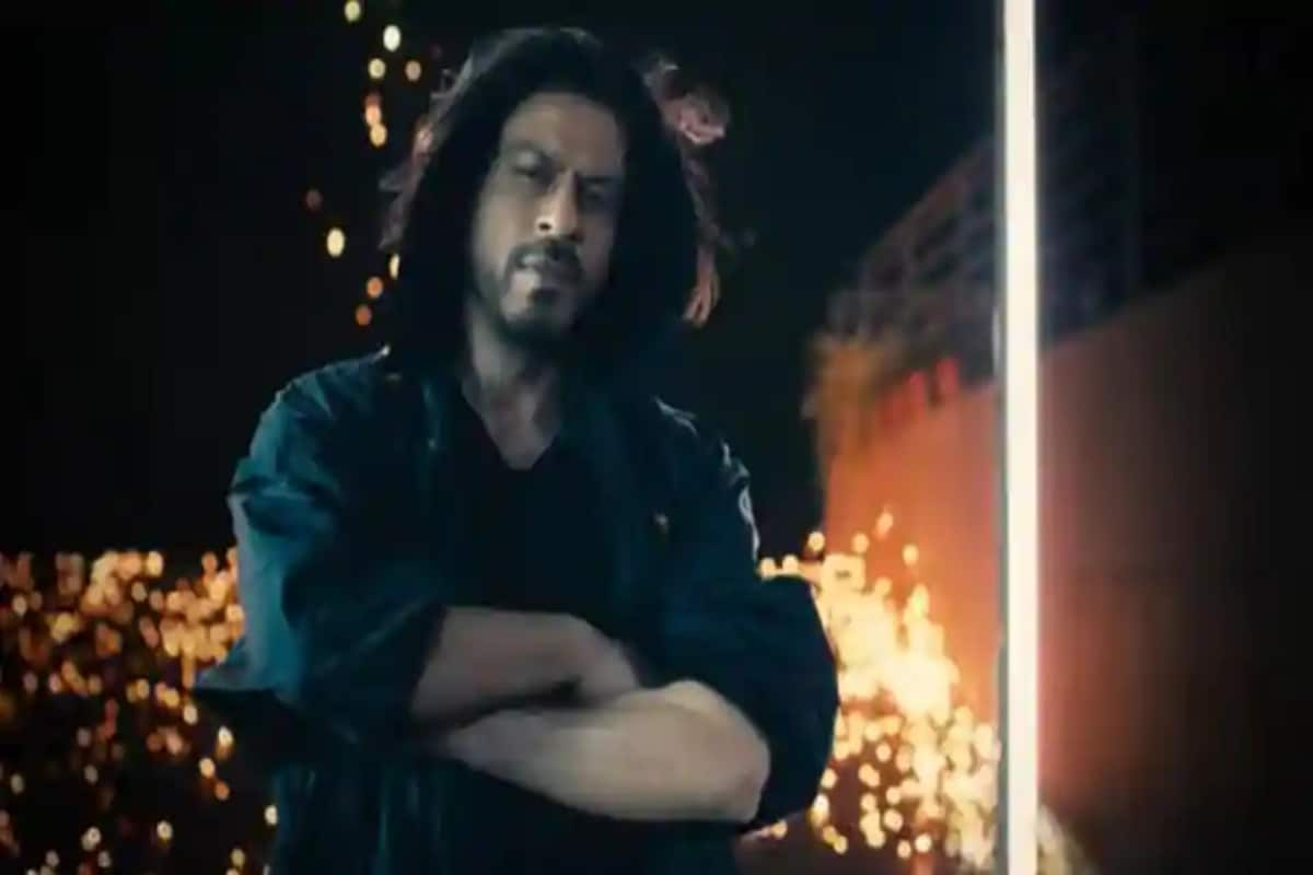IPL 2020: Shahrukh Khan Back on Screen After 2 years as KKR Launch New Fan Anthem