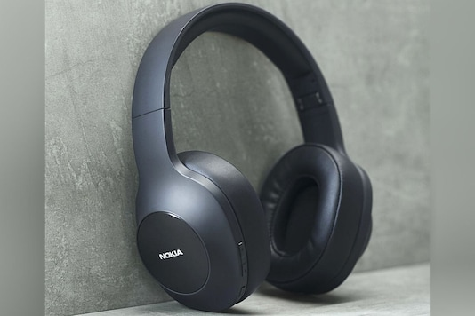 Nokia Essential Wireless Headphones With Foldable Design, 40 Hours of Battery Launched