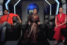 Bigg Boss 14, Day 17 Written Updates: It is Game Over for Sidharth Shukla or Gauahar Khan's Team?