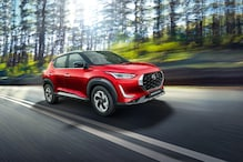 Upcoming Nissan Magnite SUV to Get 100-PS1.0-litre HRA0 Turbo Engine; Here's Everything You Need to Know