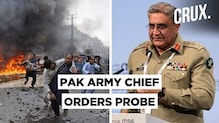 Civil-War Like Situation Breaks Out In Pakistan After Rumors Of Army Abducting Police Chief: Reports