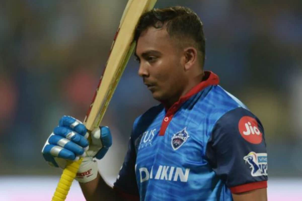 IPL 2021 Players Retention: Delhi Capitals - Prithvi Shaw Retained, Alex Carey & Jason Roy Released