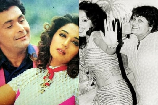 25 Years of Yaarana: Madhuri Dixit Marks the Day by Dedicating it to Two Special People