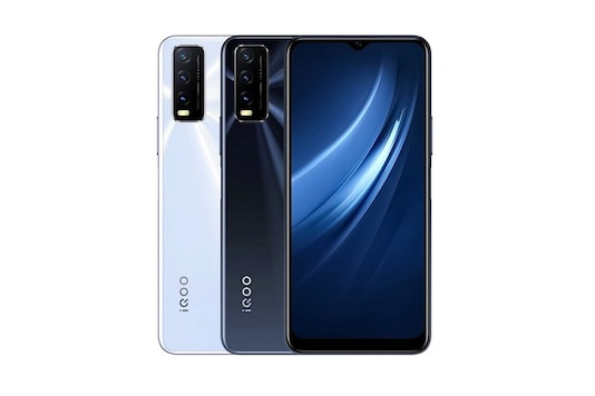 iQoo U1x With Triple Rear Cameras, 5,000mAh Battery Launched: Price, Specifications, and More