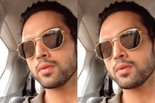 Parth Samthaan Takes a Trip to Goa Again, Shares Video on Instagram