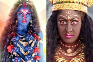 Durga Puja 2020: 5 TV Stars Who Aced the Role of Goddess On Screen