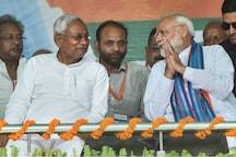 Return of Jungle Raj, Maoists: NDA Uses 'Fear' to Woo Bihar Voters But Will it Translate to Electoral Gain?