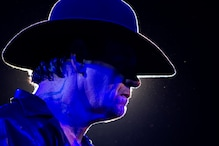 The Undertaker's Final Farewell to WWE Will Take Place on November 22