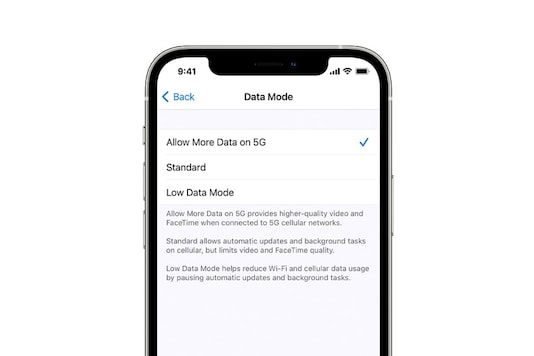 iPhone 12 Users Can Download iOS Updates With 5G Network but There's a Catch