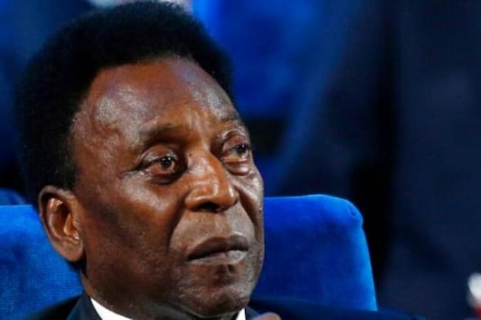 'Thank you Brazil': Football Legend Pele Still Laughing As He Turns 80