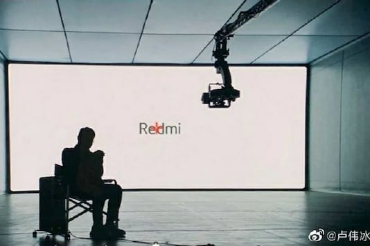 Image shared by the Redmi GM on Weibo