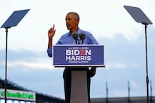 US Elections 2020: Barack Obama Attacks Donald Trump While Campaigning For Joe Biden
