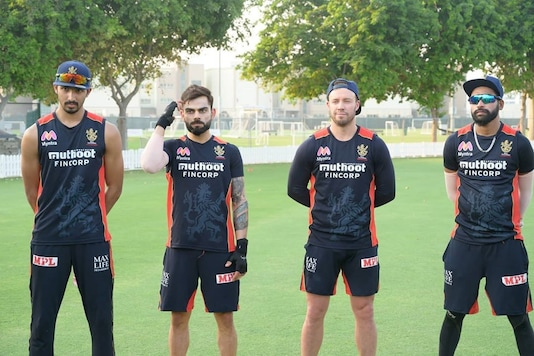 IPL 2020: In Virat Kohli's 'Back To School Days Post, AB de Villiers Is The Kid Who Has Finished Homework