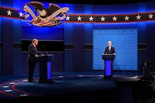Final Trump-Biden Presidential Debate Draws 63M Viewers