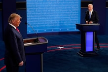 Trump Vs. Biden: Quotes From The Final Presidential Debate