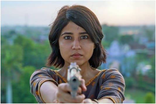 Shweta Tripathi in 'Mirzapur 2'