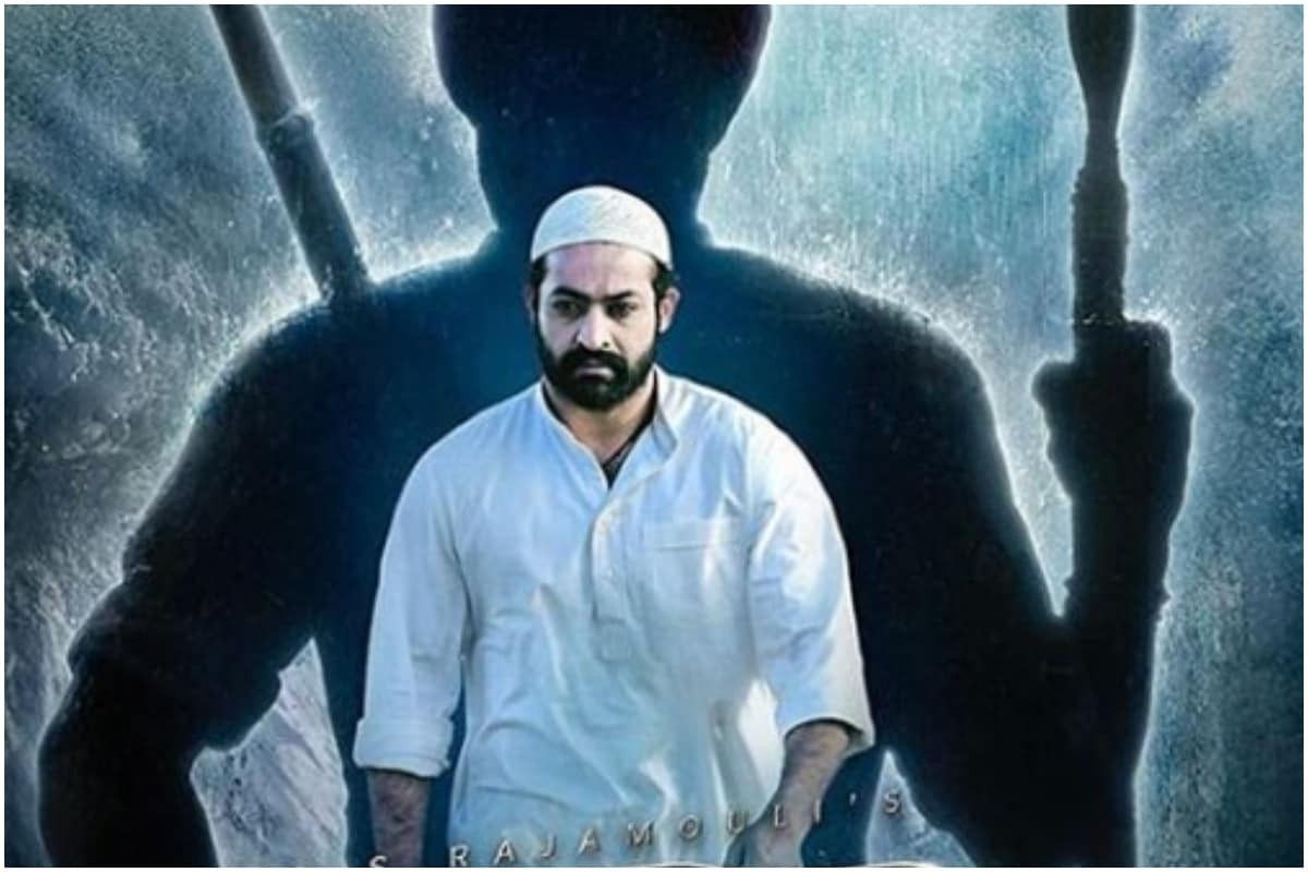 RRR Teaser: SS Rajamouli Trolled for Lifting 'National Geographic' Footage for Bheem's Intro Clip