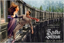Prabhas and Pooja Hegde's 'Radhe Shyam' is a Love Story Through the Ages, See Motion Poster