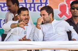 BJP Says Cong Has Formed 'Radical Syndicate' with Jamaat-e-Islami & PFI, Questions Tejashwi and Thackeray