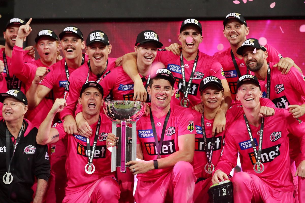 Big Bash League 10 to Feature Three Overseas Players in Playing XI