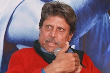Kapil Dev Wishes His Followers Happy Diwali - Watch Video