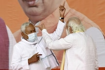 NDA Victory in Bihar Indicates Electors Continue to Repose Faith in PM Modi & Nadda's Leadership