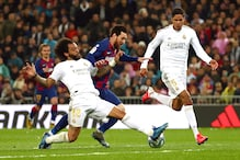 Football Match Today: Barcelona Play Real Madrid in El Clasico; Manchester United Host Chelsea