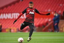'He's Never a Problem in Training': Ole Gunnar Solskjaer Defends Under-fire Mason Greenwood