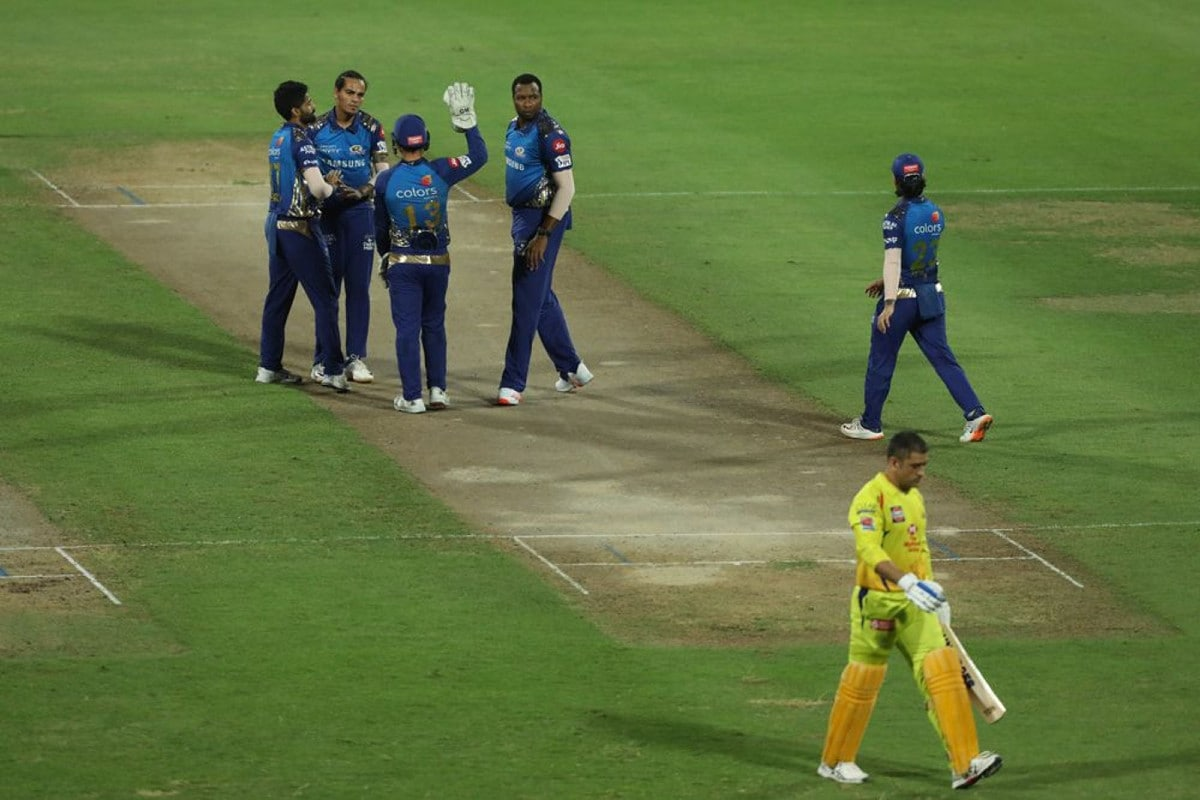 IPL 2020: Mumbai Indians vs Chennai Super Kings: Highest Run Scorers and Leading Wicket-Takers From Both Sides