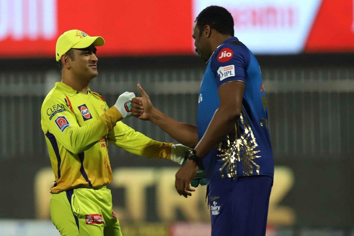IPL 2020: In Pics, Chennai Super Kings vs Mumbai Indians, Match 41 in Sharjah
