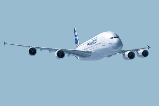 Airbus A380. Image used for representation. (Photo: Airbus)