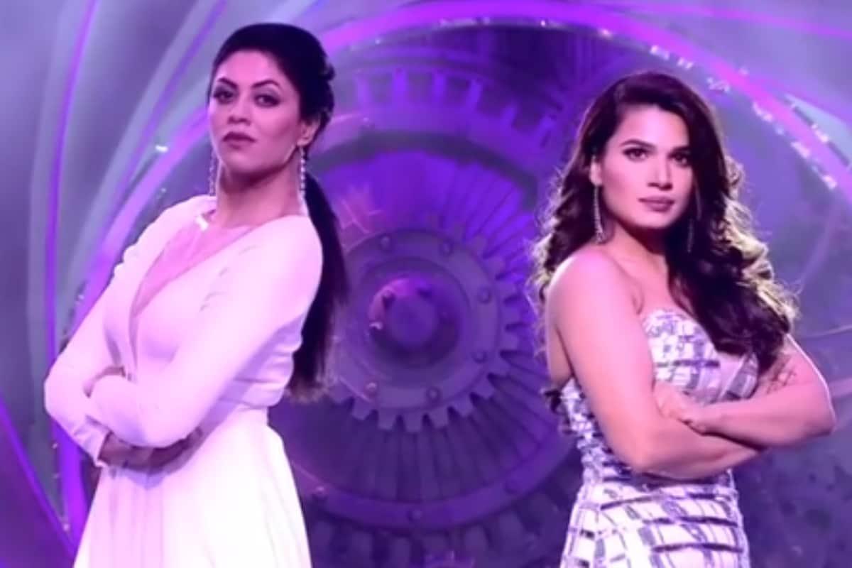 Bigg Boss 14: Kavita Kaushik, Naina Singh Make Wild Card Entry, Watch Promo