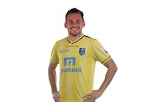 ISL: Kerala Blaters Fill AFC Player Quota with Signing of Australian Forward Jordan Murray