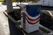 Conflicting Rulings, US Voting Rights: What You Need to Know about Ohio's Drop Box Restrictions