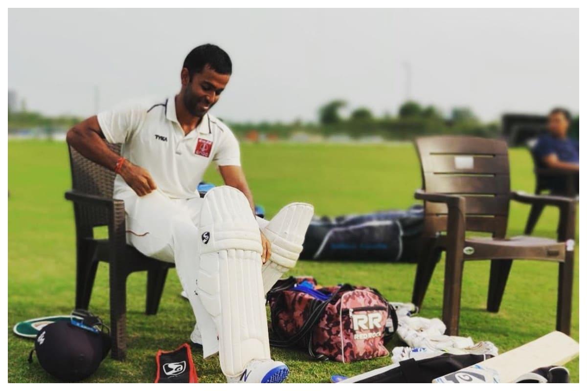 U-19 World Cup-winner Tanmay Srivastava Retires From Cricket