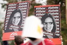 Republicans Race to Cement Trump's Supreme Court Nominee Despite Democrats' Blockade