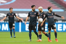 Manchester City Endure Worst Start to Premier League Campaign in 6 Years as They Draw 1-1 at West Ham