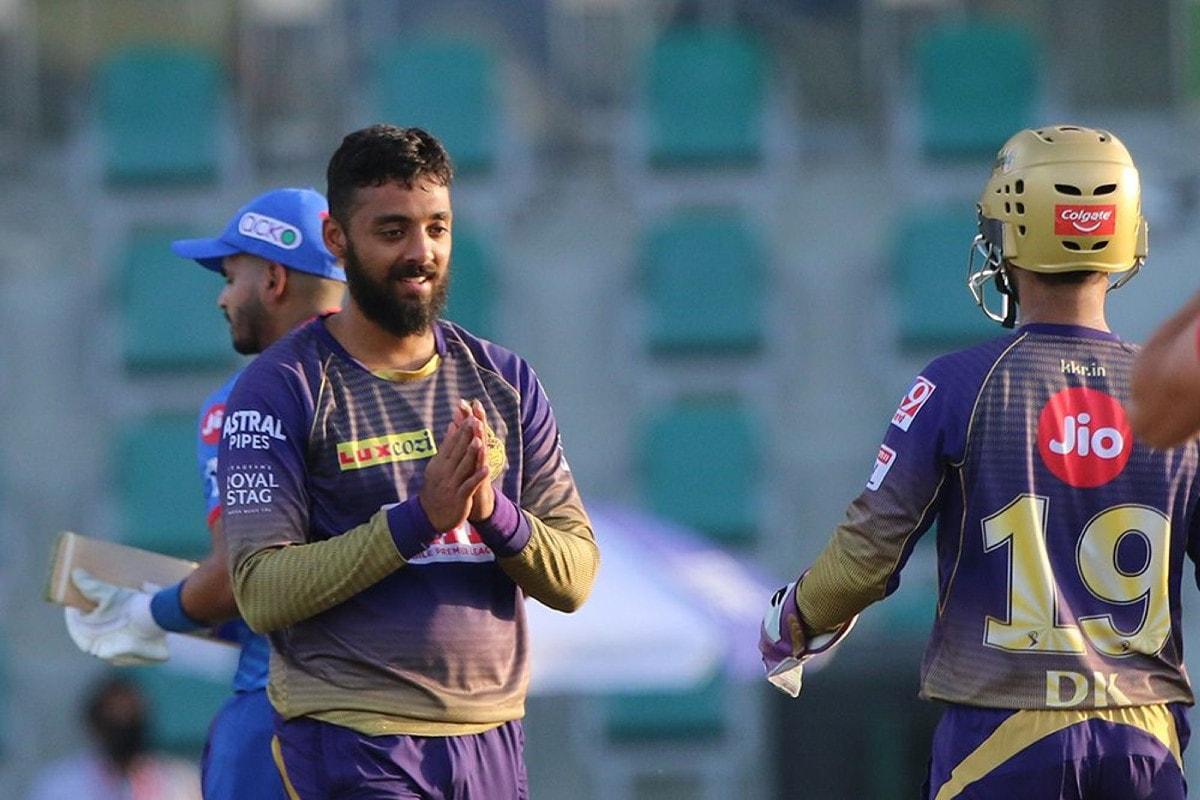 IPL 2020: 'This is Surreal, Enjoyed Shreyas Iyer's Wicket the Most' - Varun Chakravarthy on Five-Wicket Haul
